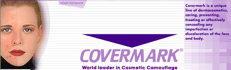 COVERMARK Face Magic NR. 3