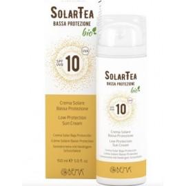 BEMA Solar Tea Bassa Protezione Crema SPF 10