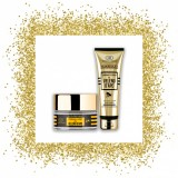 "Set ""Beautiful Woman"" - Crema antietà e crema anticellulite Wonder Bee - Idea regalo 