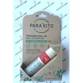 PARAKITO Roll-On Repellente Naturale