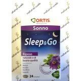 ORTIS Sleep & Go Sonno