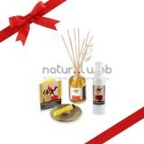 Carta Aromatica d'Eritrea Special Set - Idea regalo | NATURALWEB