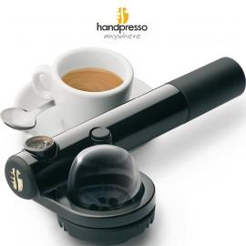 Macchina caffè espresso portatile da viaggio Handpresso