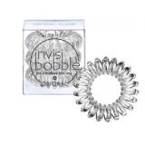 Invisibobble Original Crystal Clear | Modella i Capelli Senza Danneggiarli