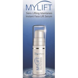 PLATINUM PHARMA Cosmetics - MYLIFT - Siero Lifting Viso Istantaneo 15 ML