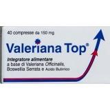 VALERIANA TOP Compresse | Favorisce il Sonno