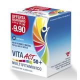 VITA ACT 50+  Multivitaminico