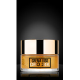 Hollywood Gold Crema Viso Oro 24 K By LR Wonder