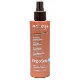 Rougj Alta Protezione Dopo Sole Emulsione Spray Viso e Corpo