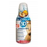 BENEFIT 5D Depuradren Formula Urto gusto Tè alla pesca - Depurativo e drenante trattamento urto | NATURALWEB