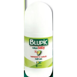 BLUPIC Baby Roll-On Insettorepellente