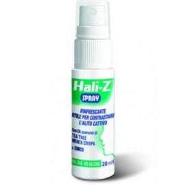 HALI-Z Spray | Contrasta l'alito cattivo