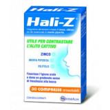 HALI-Z Compresse Orosolubili Contrasta l'alito cattivo