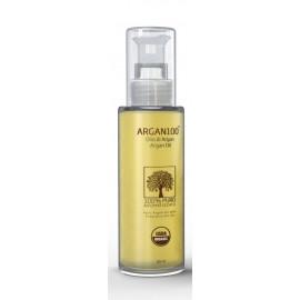 ARGAN 100 – Olio Di Argan 100% Puro 60 ml – PLATINUM PHARMA Cosmetics