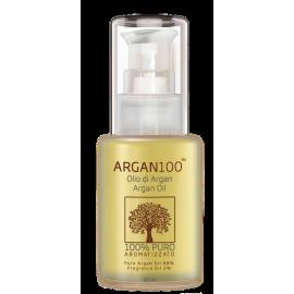 ARGAN 100 – Olio Di Argan 100% Puro 30 ml – PLATINUM PHARMA Cosmetics