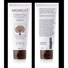 ARGAN 100 - Crema Viso Giorno - PLATINUM PHARMA Cosmetics