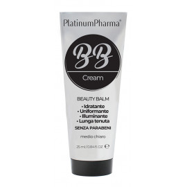 PLATINUM PHARMA Cosmetics - BB Cream - medio chiaro