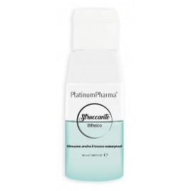 PLATINUM PHARMA Cosmetics - Struccante Bifasico