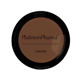 PLATINUM PHARMA Cosmetics - Terra Abbronzante - Cacao