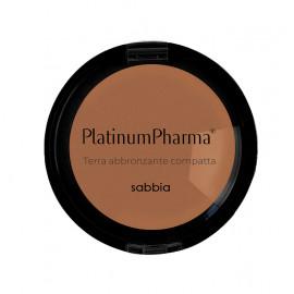 PLATINUM PHARMA Cosmetics - Terra Abbronzante - Sabbia