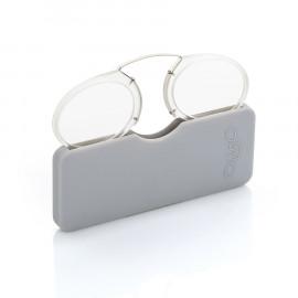 OPTIQ MINI occhiale da lettura - trasparente +3,00