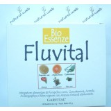 Bio Essenze Garvital Fluvital Bustine - Stimola Il Sistema Immunitario