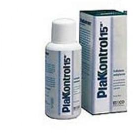Plakkontrol Colluttorio 15 Secondi | Antibatterico e Antiplacca