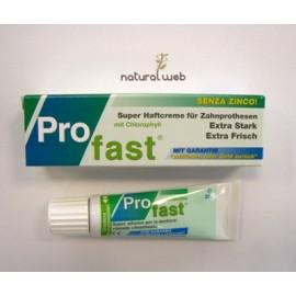 Ideco Pro Fast | Pasta Adesiva per Dentiere
