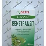 ORTIS Benetransit Compresse Equilibrio Flora Intestinale | Naturalweb