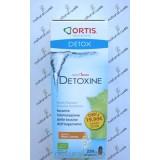 ORTIS MetodDren Detoxine Pesca-Limone Flacone
