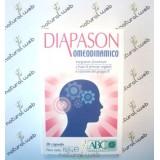 Diapason Omeodinamico 30 Capsule - Diminuisce La Stanchezza