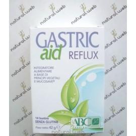 GASTRIC AID REFLUX | Per il Benessere dello Stomaco