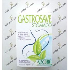 Gastrosave Stomaco 30 Compresse