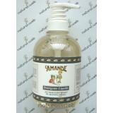 L'Amande Detergente Liquido All'Olio Essenziale Di Arancia Amara 300 ML.