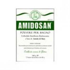 AMIDOSAN  Polvere 7 Bustine Monodose