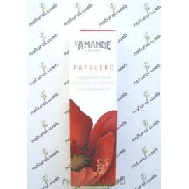 L'Amande Aromatique Deodorante Spray Papavero - Protettivo e Profumato