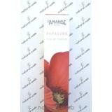 L'Amande Aromatique Papavero Eau de Parfum - Fragranza Frizzante e Delicata