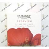 L'Amande Aromatique Papavero Sapone Profumato - Proprietà Emollienti