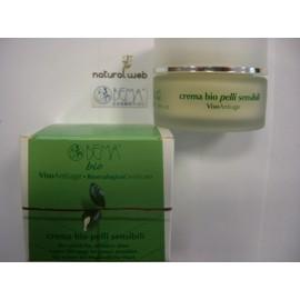Bema Bioviso Antiage Crema Bio Pelli Sensibili