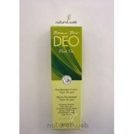 BEMA DEO Wood Tea Deodorante Vaporizzatore Uomo