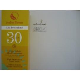 Bema Crema Solare Alta Protezione - Abbronzatura e Protezione Intense