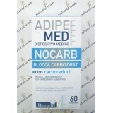 ADIPE MED No Carb Blocca Carboidrati - Riduce l'assorbimento dei carboidrati