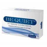 BENEFIT BE QUIET Stress Control - Previene Lo Stress