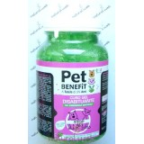 PET BENEFIT Gel Disabituante Verde