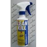 CLEAN KILL Extra Insetticida Antiparassitario Microincapsulato