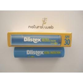 BLISTEX Ultra Protector Labbra | Protezione da Sole, Vento e Freddo