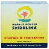 Spirulina 540 Compresse | Aumenta la Resistenza Fisica