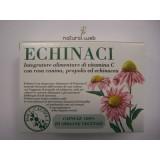 Dott. Cagnola Echinaci Compresse - Integratore Di Vitamina C
