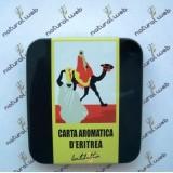Carta Aromatica d'Eritrea 70 Listelli Profumatore Ambiente | NATURALWEB