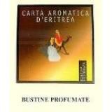 Carta Aromatica d'Eritrea Bustine Per Cassetti | Azione Disinfettante e Deodorante